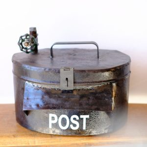 ポスト,オリジナルポスト,アンティークポスト,古缶,リメイク,ポスト4ポスト,オリジナルポスト,アンティークポスト,古缶,リメイク,ポスト3,オシャレポスト,レトロポスト